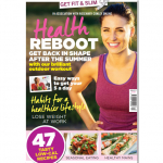 Get Fit & Slim #13 - Health Reboot