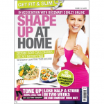 Get Fit & Slim #3 - Shape up at Home