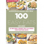 Get Fit & Slim #5 - 100 Easy Eats