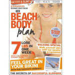 Get Fit & Slim #6 - The Beach Body Plan