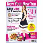 Get Fit & Slim #9 - New Year New You