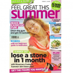 Get Fit & Slim #2 - Feel Great this Summer