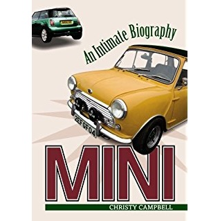 Mini - An Intimate Biography