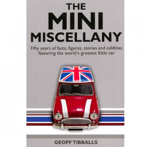 The Mini Miscellany Book