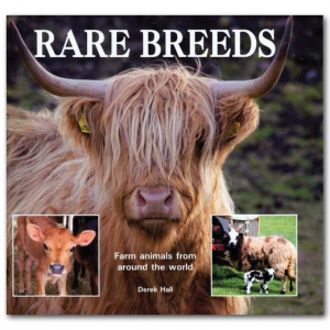 Rare Breeds - Farm Animals from Around the World