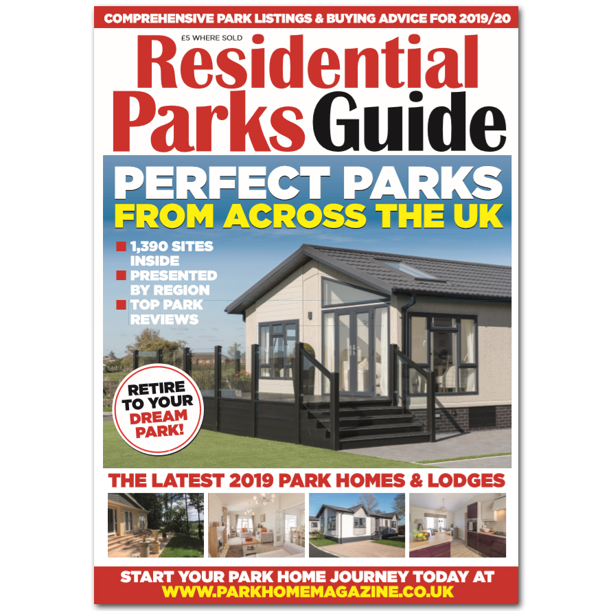 Residential Parks Guide 2019/2020