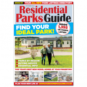 Residential Parks Guide 2020/2021