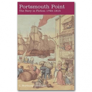 Portsmouth Point - The Navy in Fiction 1793-1815