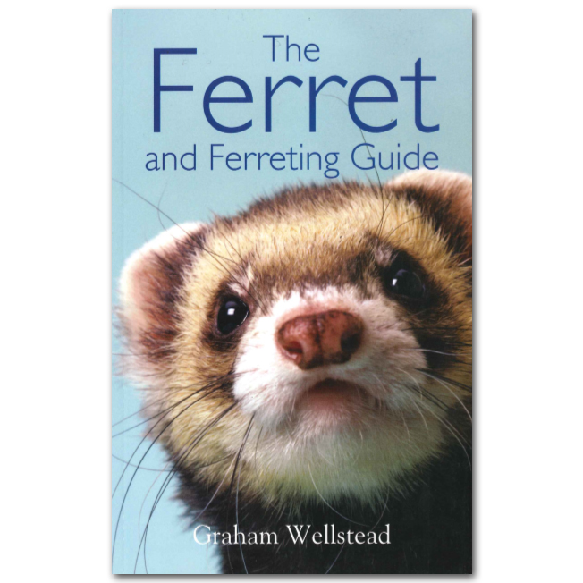 The Ferret and Ferreting Guide