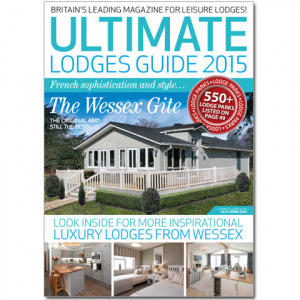 Ultimate Lodges Guide 2015