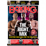 Boxing Monthly