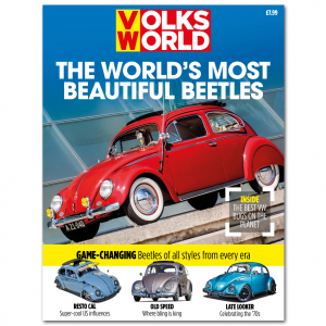 World's Most Beautiful Beetles Bookazine