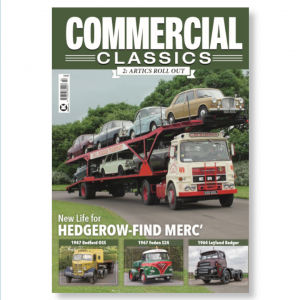 Commercial Classics Issue 2