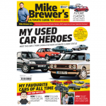 Mike Brewer's Ultimate Guide to Used Cars Bookazine