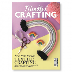 Mindful Crafting Issue 2