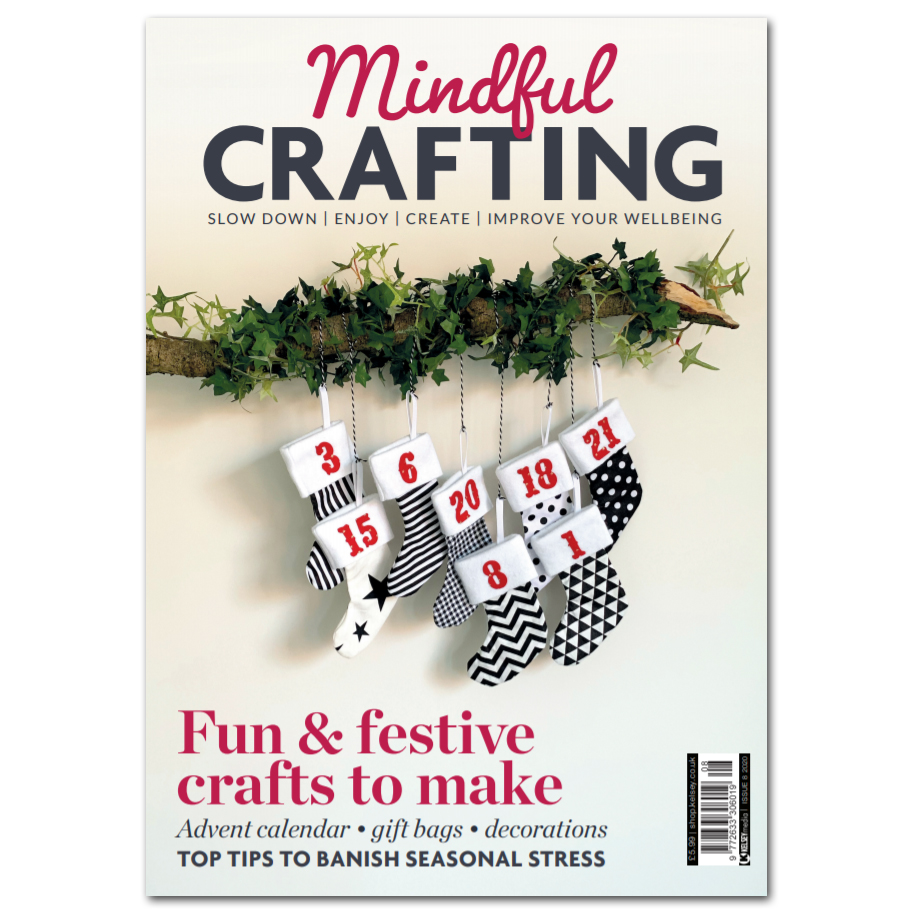 Mindful Crafting Issue 8