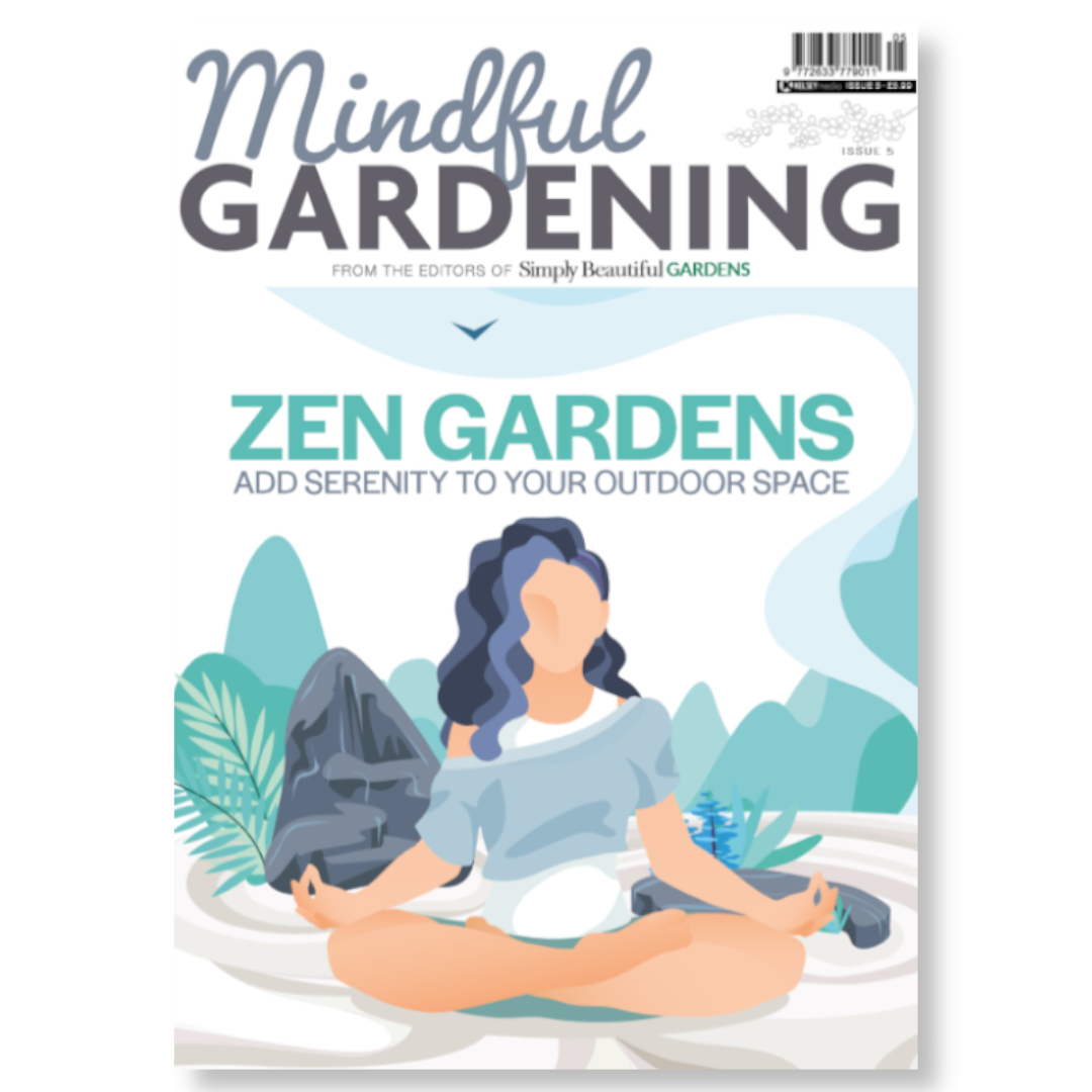 Mindful Gardening Issue 5
