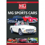 MG Sports Cars Bookazine