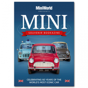 MINI - Celebrating 60 Years