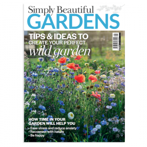 Simply Beautiful Gardens, Issue 1