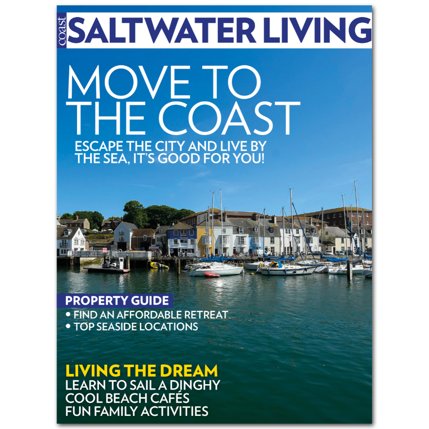 Saltwater Living #2 - Move to the Coast
