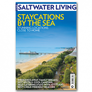 Saltwater Living #5 - Staycations by the Sea