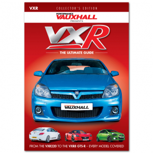 VXR - The Ultimate Guide
