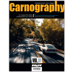 Carnography - Inspritational cars / epic imagery