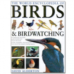 The World Encyclopedia of Birds & Birdwatching