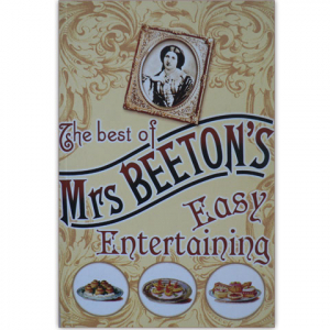 The Best of Mrs Beetons Easy Entertaining