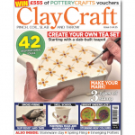 ClayCraft Issue 3