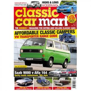 1d80d6e331 Classic Car Mart - December 2017