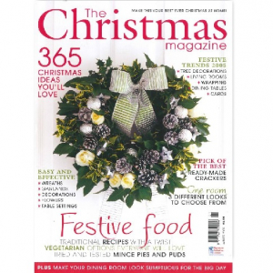 The Christmas Magazine 2005