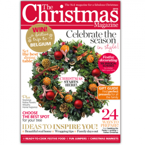 The Christmas Magazine 2015