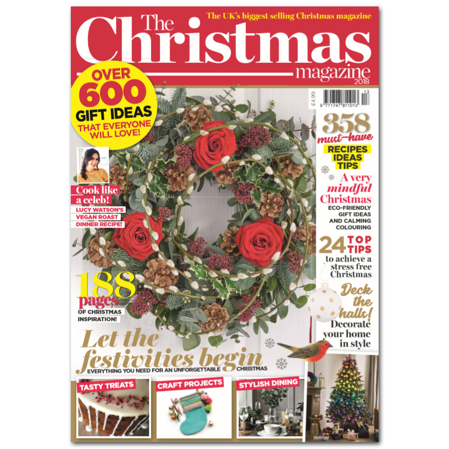 The Christmas Magazine 2018