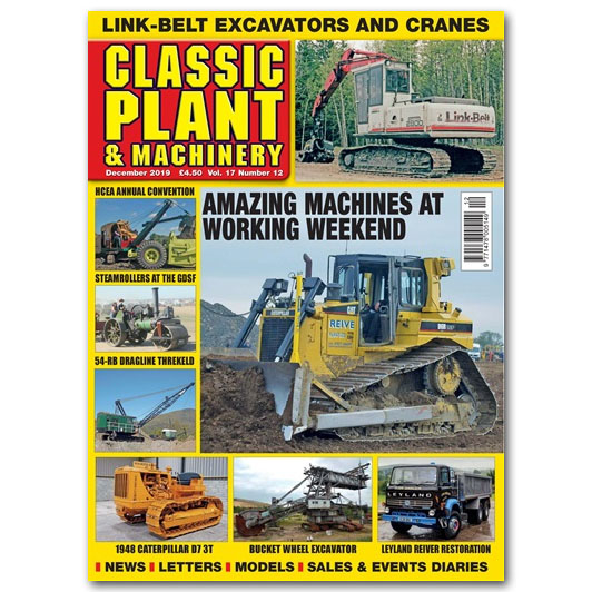 Classic Plant & Machinery