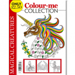 Colour Me Collection