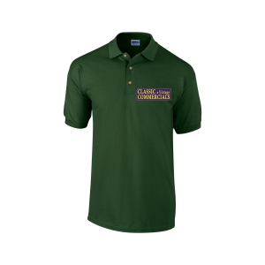 Classic & Vintage Commercials Polo Shirt