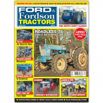 Ford and Fordson Tractors