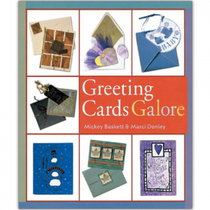 Greeting Cards Galore