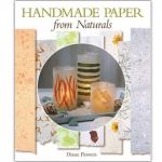 Handmade Paper From Naturals