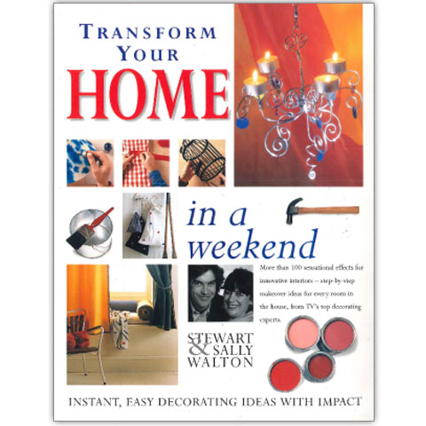 Transform your Home in a Weekend