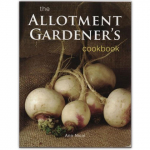 The Allotment Gardeners Cookbook
