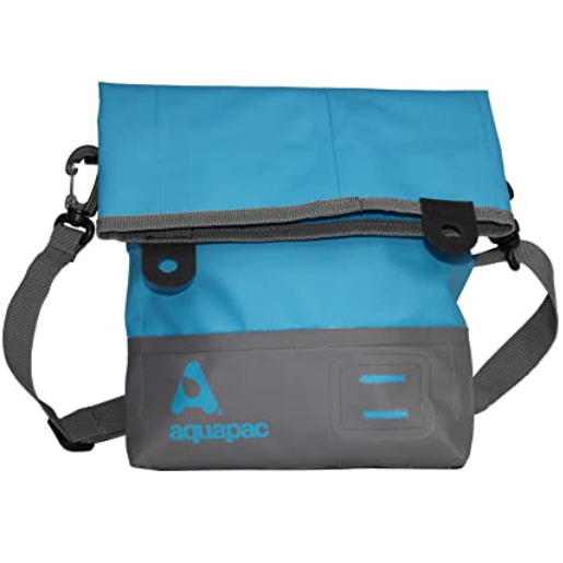 Aquapac Small Trailproof Tote Bag Blue