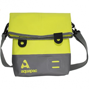 Aquapac Small Trailproof Tote Bag Green