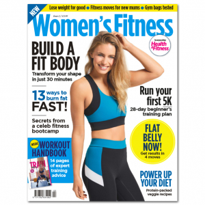 Women's Fitness Issue 2