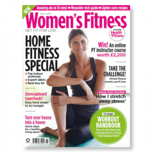 Women's Fitness Issue 6