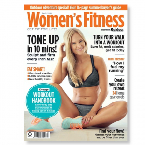 Women's Fitness, Issue 7