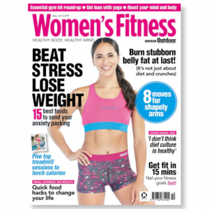 Women's Fitness, Issue 10