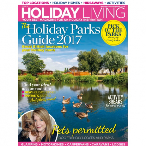 Holiday Parks Guide 2017